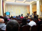 "Presentation of the book ""100 known residents of Ryazan\""."