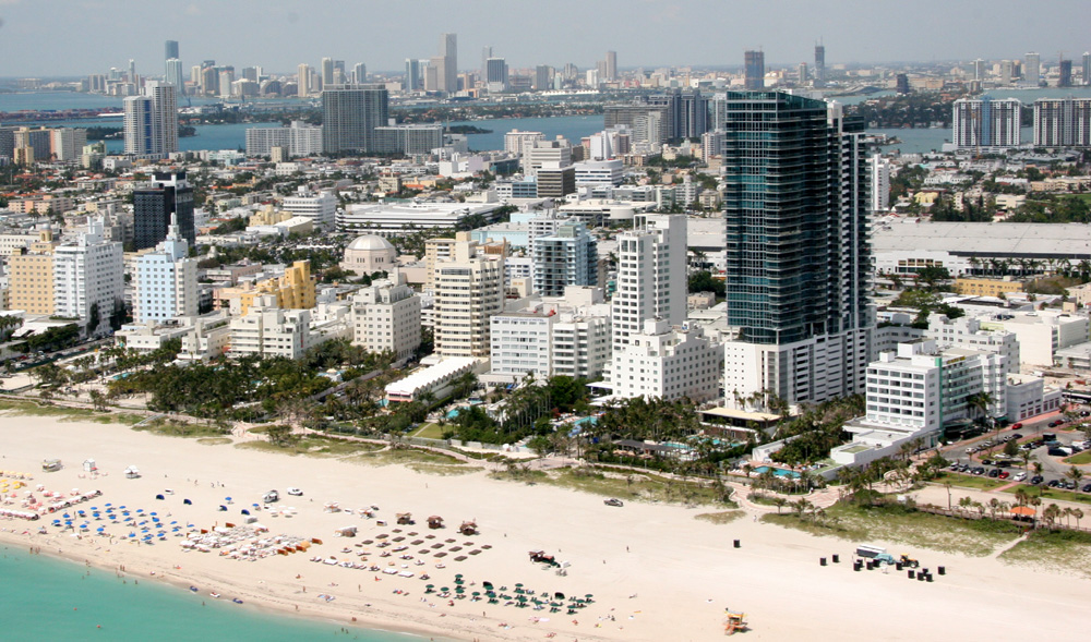 Miami Beach USA
